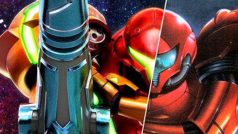 Metroid Samus Returns : De l'importance d'un remake