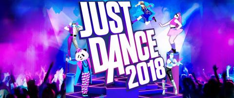 Jaquette de Just Dance 2018 : Ubisoft explique comment est pensé le Mode Enfants