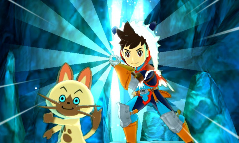 Monster Hunter Stories - Un simple spin-off mignon à la sauce Pokémon ?