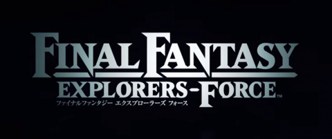 Final Fantasy Explorers-Force sur Android