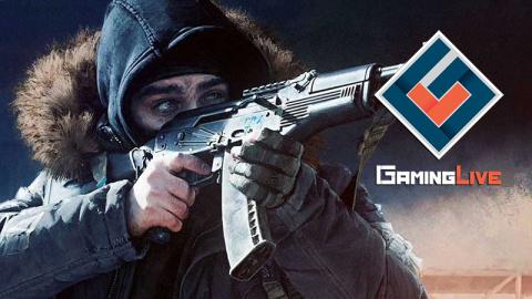 Escape From Tarkov : Un FPS survivaliste russe exigeant