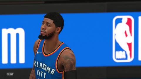 NBA 2K18 : Le basketball prend une nouvelle dimension