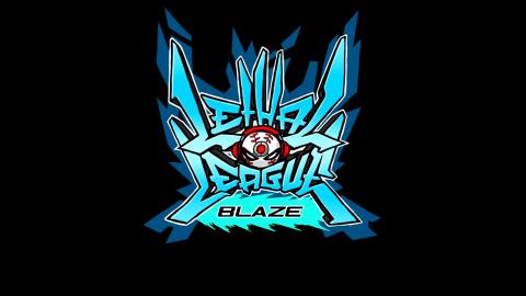 Lethal League Blaze sur ONE