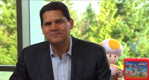 Nintendo n'est pas sûr de pouvoir produire assez de Switch pour les fêtes