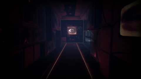 Observer : L'héritier imparfait de Layers of Fear