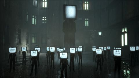 Bloober Team poste un nouveau teaser aux allures d'Observer