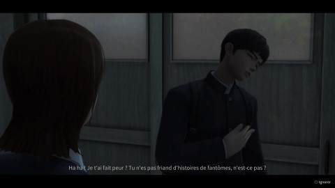 White Day : A Labyrinth Named School : Un dédale dont on peine à s'extirper