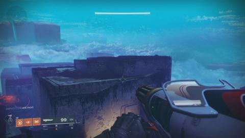 Destiny 2 : le jeu qui criait au loot