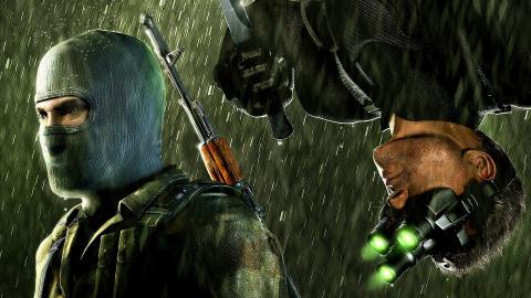 Les jeux Fallout, Splinter Cell et Devil May Cry 5 en promo chez Gamesplanet