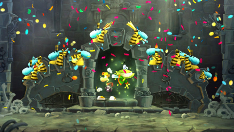 Soldes Nintendo : Rayman Legends Definitive Edition en réduction à -35%
