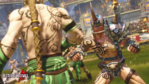 Blood Bowl 2 : Legendary Edition, le best of de la castagne