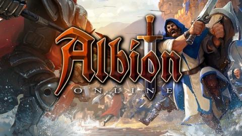 Albion Online sur Mac