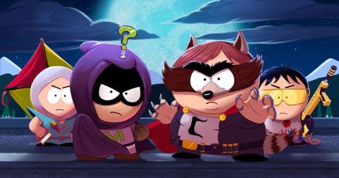South Park L'Annale du Destin : Les voix de la version française ne seront pas celles de la série