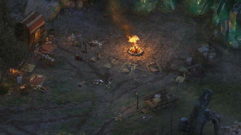 Epic Games Store : Pillars of Eternity et Tyranny seront gratuits la semaine prochain