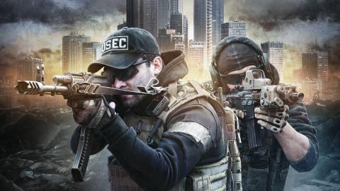 Escape from Tarkov : Battlestate Games détaille l'avenir de son FPS survivaliste