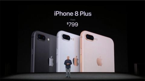 Apple Keynote 2017 : iPhone X, iPhone 8, Apple Watch 3, ce qu'il faut retenir !