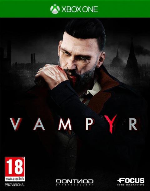 Vampyr sur ONE