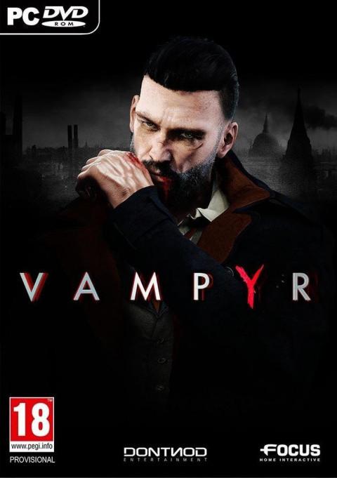 Vampyr sur PC