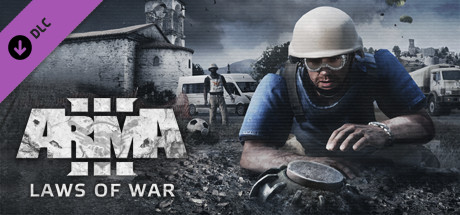 ArmA III : Laws of War sur PC
