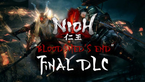 Nioh : Bloodshed's End sur PS4