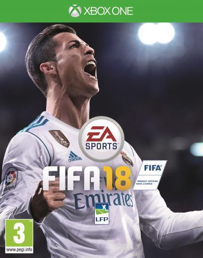 FIFA 18 sur ONE