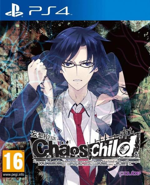 Chaos; Child sur PS4