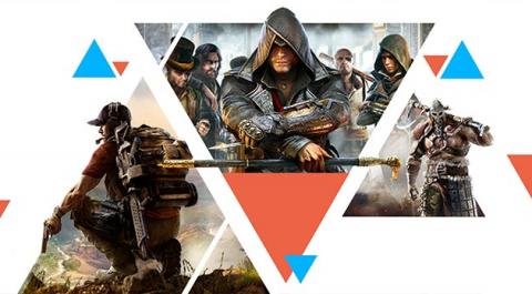 PS Store : Jusqu'à -60% sur les jeux Ubisoft !