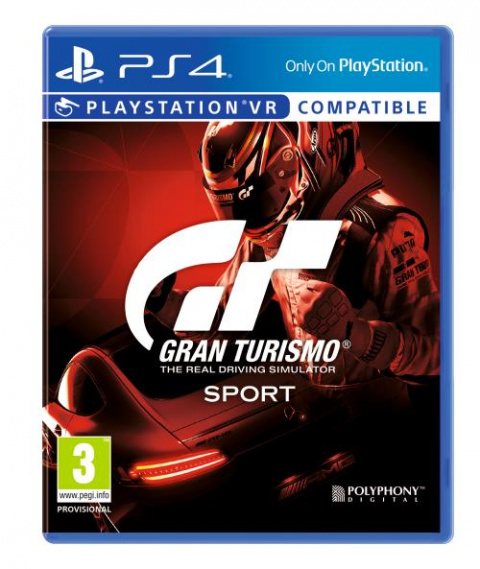 gran turismo sport sur playstation 4. Black Bedroom Furniture Sets. Home Design Ideas