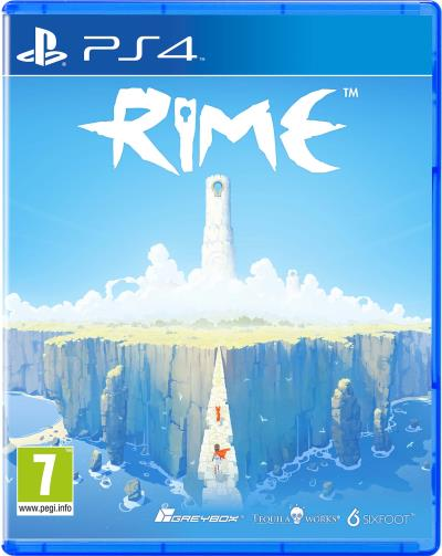 Rime sur PS4