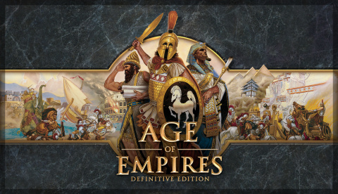 Age of Empires : Definitive Edition sur PC