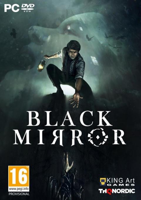 Black Mirror sur Linux