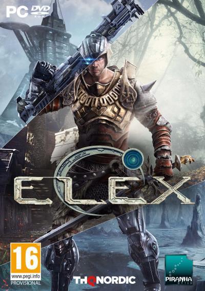 ELEX sur PC