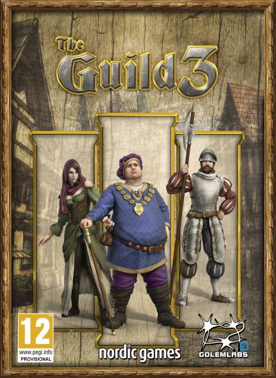 The Guild 3 sur PC
