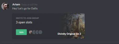 Divinity Original Sin II : Détail des features du jeu en vidéo