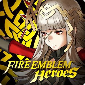 Fire Emblem Heroes sur Android