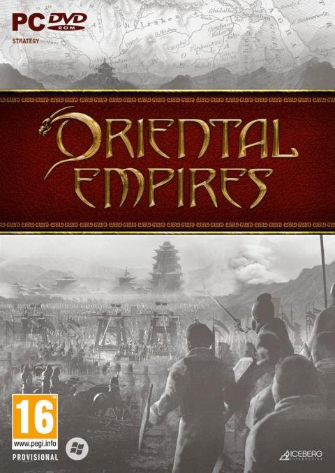 Oriental Empires sur PC