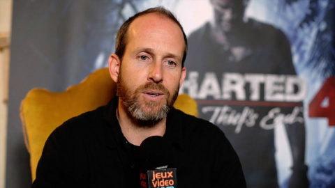 Le directeur créatif Bruce Straley (Uncharted 2) quitte Naughty Dog