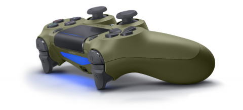 Sony dévoile une PS4 aux couleurs de Call of Duty : WWII