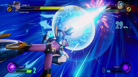 Marvel vs. Capcom Infinite : La baston spectaculaire pour tous (ou presque) ?
