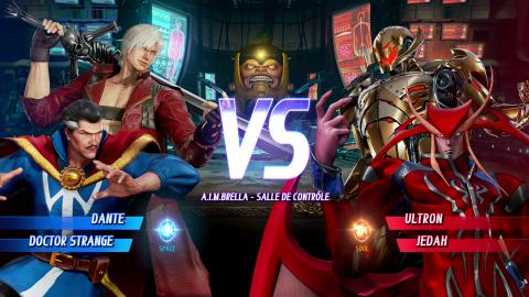 PC : Les meilleurs jeux de combat de 2017