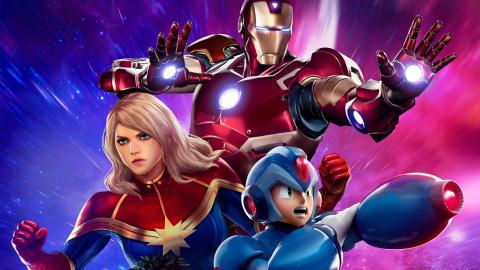 Marvel VS Capcom Infinite : La baston spectaculaire pour tous (ou presque)