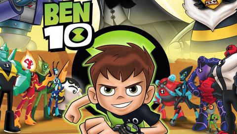 Bon plan pack de jeux ben 10 lumo ou cartoon network battle crashers syberia 1 2 pas cher - Jeux ben 10 info ...