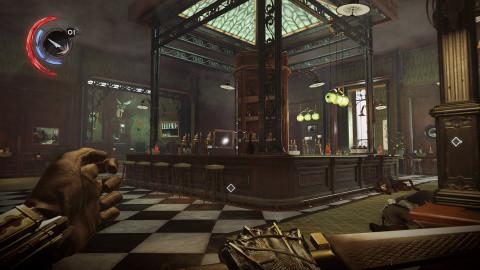 Dishonored : La Mort de l'Outsider - La maîtrise d'un dernier contrat