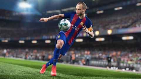[MàJ] Pro Evolution Soccer 2018 : On vous parle du jeu en ligne