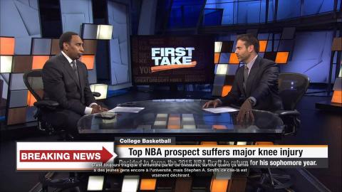 NBA Live 18 : Enfin une alternative sérieuse à NBA 2K ?