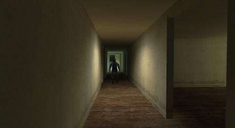 Half-Life 2 recréé avec le moteur du premier Half-Life
