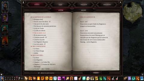 Divinity : Original Sin II - Un nouveau coup de maître de Larian