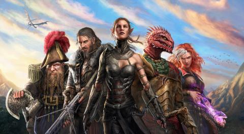 Divinity : Original Sin II - Un nouveau coup de maître de Larian sur PC