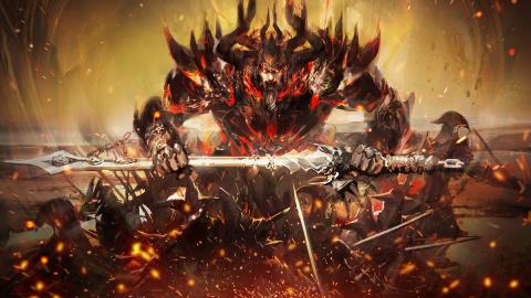 Guild Wars 2 : Path of Fire s'offre un trailer de lancement
