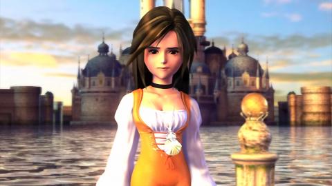 Final Fantasy IX annoncé en téléchargement sur PS4